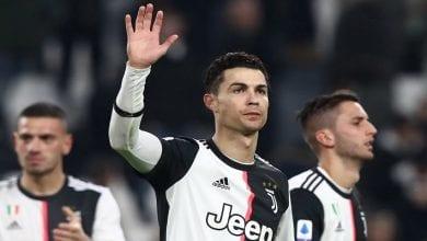 Photo de Juventus: le départ de Cristiano Ronaldo envisagé par le club