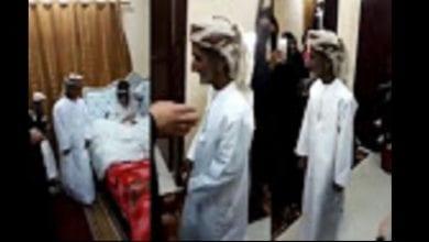 Photo de Un Arabe de 80 ans épouse une fille de 12 ans, la toile s'indigne (vidéo)