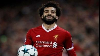 Photo de Mohamed Salah: son plus grand objectif à la reprise de la Premier League