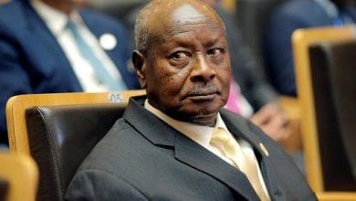 """Photo de Ouganda: un ancien ministre arrêté pour """"trahison"""" présumée"""
