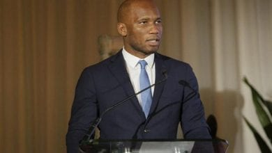 Photo de Présidence de la FIF: non soutenu par les anciens footballeurs, Drogba leur répond (vidéo)