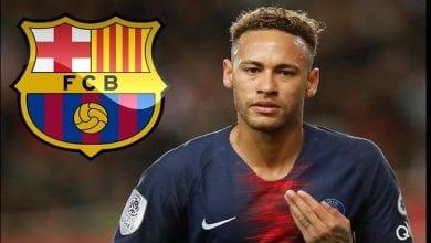 Photo de Barça: les 3 joueurs qui pourraient être sacrifiés pour un retour de Neymar
