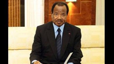 Photo de Cameroun : donné pour mort, le président Biya signe son grand retour…Les internautes réagissent