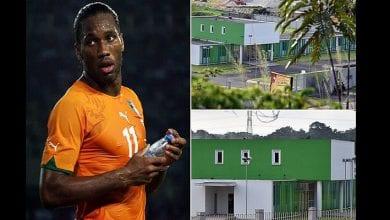 Photo de Covid-19 : Didier Drogba apporte un important soutien à l'Etat ivoirien