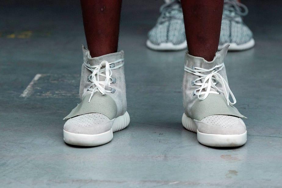 Kanye West devient officiellement le deuxième rappeur milliardaire au monde (Forbes)