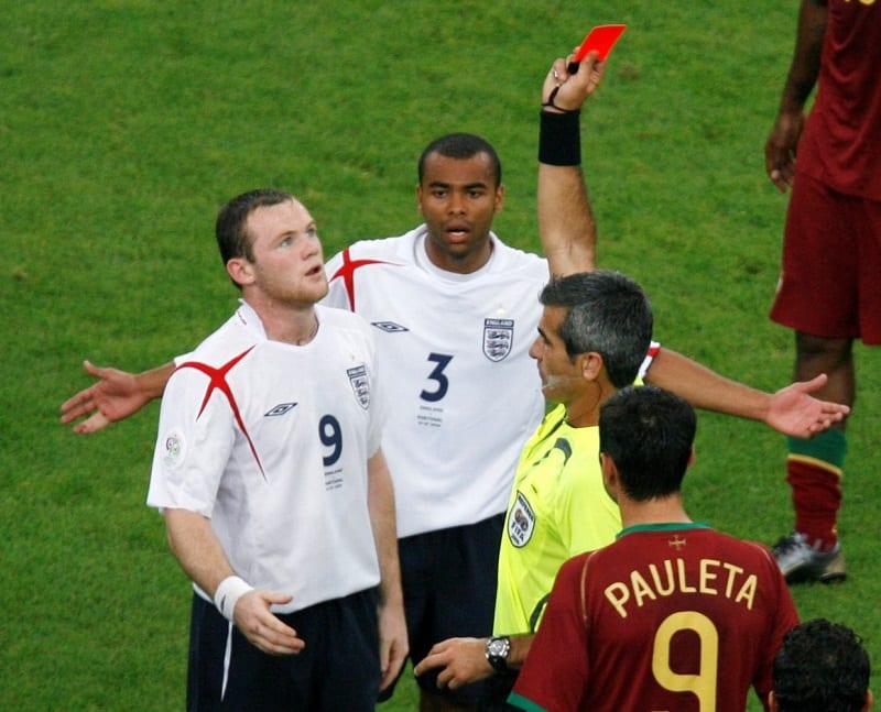 Football: Rooney révèle l'incident qui l'a rapproché de Ronaldo