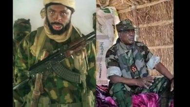 Photo de « C'est à cause d'Allah que nous avons tué vos soldats. Nous venons pour toi » : Abubakar Shekau menace Idris Déby