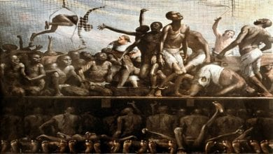 Photo de Histoire: voici d'où provenait la majorité des esclaves africains