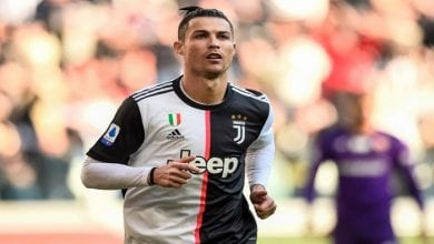 Photo de Le message de Cristiano Ronaldo aux dirigeants de la Juventus sur son avenir au club