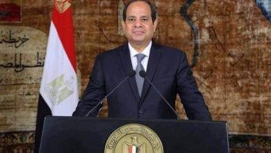 Photo de Covid-19: l'Egypte fournit une importante aide aux États-Unis