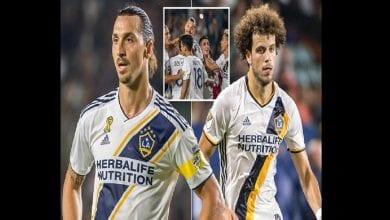 Photo de LA Galaxy: Pedro révèle comment Zlatan Ibrahimovic menaçait de mort ses coéquipiers