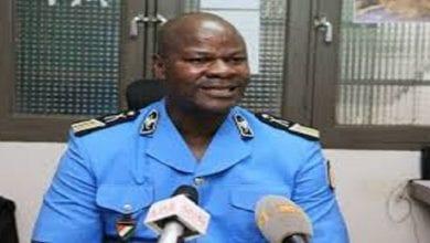 Photo de Côte d'Ivoire: 721 personnes interpellées par le police pendant le couvre-feu