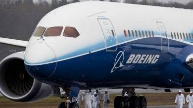 Photo de Pour résister au covid-19, Boeing va supprimer au moins 7000 emplois
