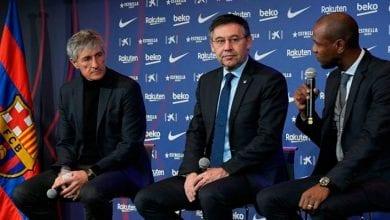 Photo de Barça: Coup dur pour le club, six dirigeants démissionnent