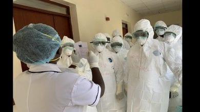 Photo de COVID-19 : découvrez le top 5 des pays africains avec les taux de guérison les plus élevés