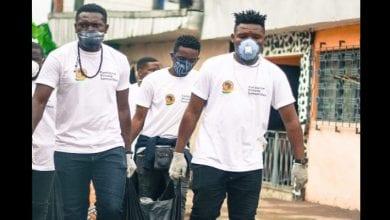 Photo de Covid-19/Cameroun : la distribution de dons de la fondation Eto'o a failli tourner au drame