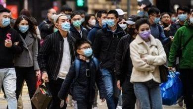 Photo de La décision de l'armée qui a permis à la Chine de combattre le coronavirus