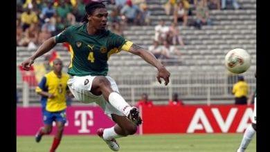 Photo de Football: découvrez les meilleurs défenseurs africains de l'histoire