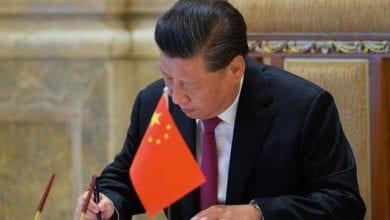 Photo de Révélation: La Chine a dissimulé durant 6 jours le Coronavirus