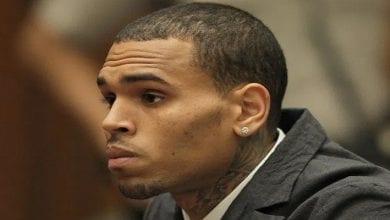 Photo de Chris Brown accusé d'agression sexuelle: il trouve une stratégie pour échapper à un procès