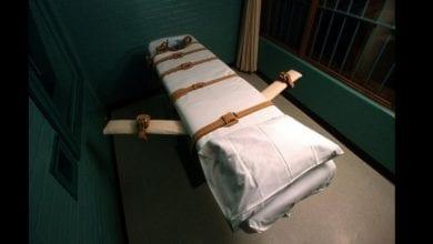 Photo de Tchad : le gouvernement abolit la peine de mort pour les activités terroristes