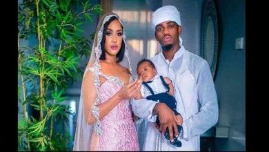 Photo de « J'ai vraiment pensé à mettre fin à ma grossesse » : Tanasha Donna regrette d'avoir eu un enfant avec Diamond Platnumz