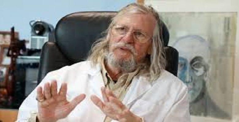 coronavirus/ Pr Didier Raoult: l'Afrique sous-tropicale ...