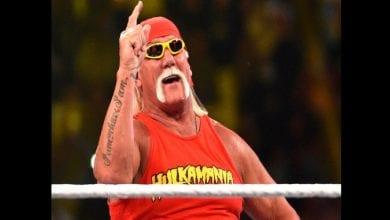 Photo de Pour Hulk Hogan, le coronavirus est l'oeuvre de Dieu pour prouver à l'humanité qu'il est puissant.