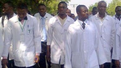 Photo de Coronavirus: les médecins nigérians rejettent la venue d'une équipe médicale chinoise