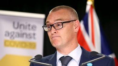 Photo de Nouvelle-Zélande/ COVID-19: Le ministre de la Santé rétrogradé pour avoir enfreint les règles de confinement