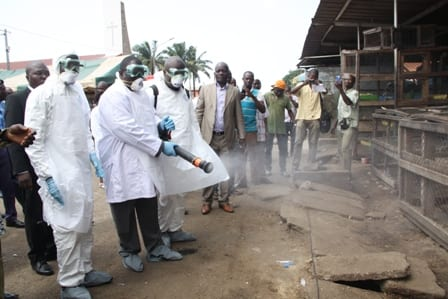 Côte d'Ivoire-Covid-19: les dures réalités des populations pendant la crise sanitaire