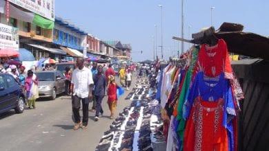 Photo de Côte d'Ivoire-Covid-19: les dures réalités des populations pendant la crise sanitaire