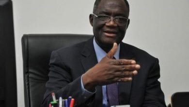 Photo de Côte d'Ivoire: le PDCI évoque l'échec de l'opération d'identification des populations