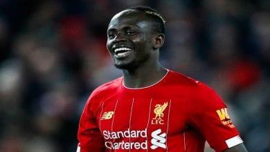 Photo de Liverpool: le message fort des dirigeants pour Sadio Mané