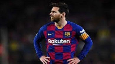 Photo de FC Barcelone: ce joueur que Messi ne veut pas voir la saison prochaine