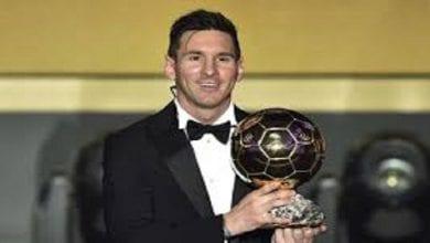 Photo de Football: Les 9 Ballon d'Or les plus polémiques de l'histoire