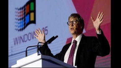 Photo de COVID-19 : Bill Gates veut atteindre 7 milliards de personnes avec un éventuel vaccin