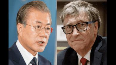 Photo de COVID-19 : Bill Gates va coopérer avec la Corée du Sud pour trouver un vaccin