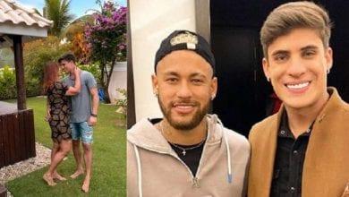 Photo de Nouveau beau-père de Neymar: Révélation choquante sur ses liaisons amoureuses