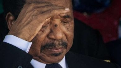 Photo de Cameroun/Coronavirus: le silence de mort de Paul Biya suscite la polémique