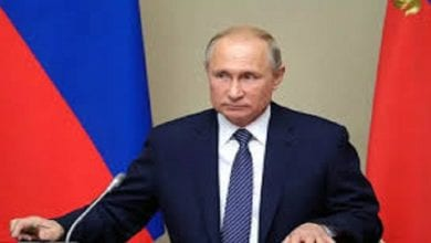 Photo de Libye: Vladimir Poutine lâche le maréchal Haftar