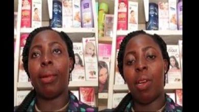 Photo de Une Ghanéenne crie à l'aide: « Nos maris veulent nous tuer avec le sexe pendant ce confinement »-(vidéo)