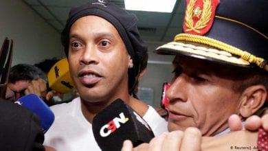 Photo de Après la fin de sa détention provisoire, Ronaldinho raconte ses déboires et annonce ses futures activités