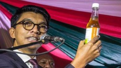 Photo de Coronavirus: L'OMS répond au président malgache qui affirme avoir trouvé le remède
