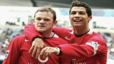 Photo de Football: Rooney révèle l'incident qui l'a rapproché de Ronaldo