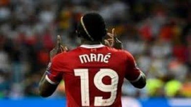 """Photo de Ferdinand Coly: """"Sadio Mané doit quitter Liverpool"""""""