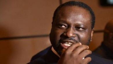 """Photo de Soro toujours fâché avec le président du Ghana: """" Il viole aussi la loi"""""""