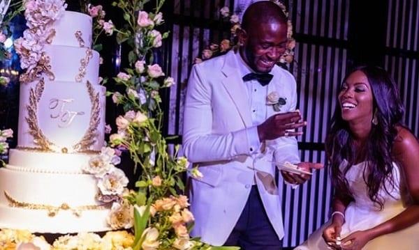""""""" Épousez-moi maintenant car le prix de ma dot augmente """" - Tiwa Savage aux hommes"""