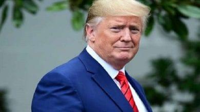 """Photo de Un général iranien à Trump """"les Américains recevront une gifle s'ils font une erreur"""""""