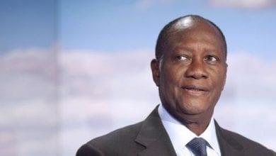 Photo de S'il arrive que la présidentielle ne se tienne pas en octobre…alassane Ouattara reste!-Amadou Gon